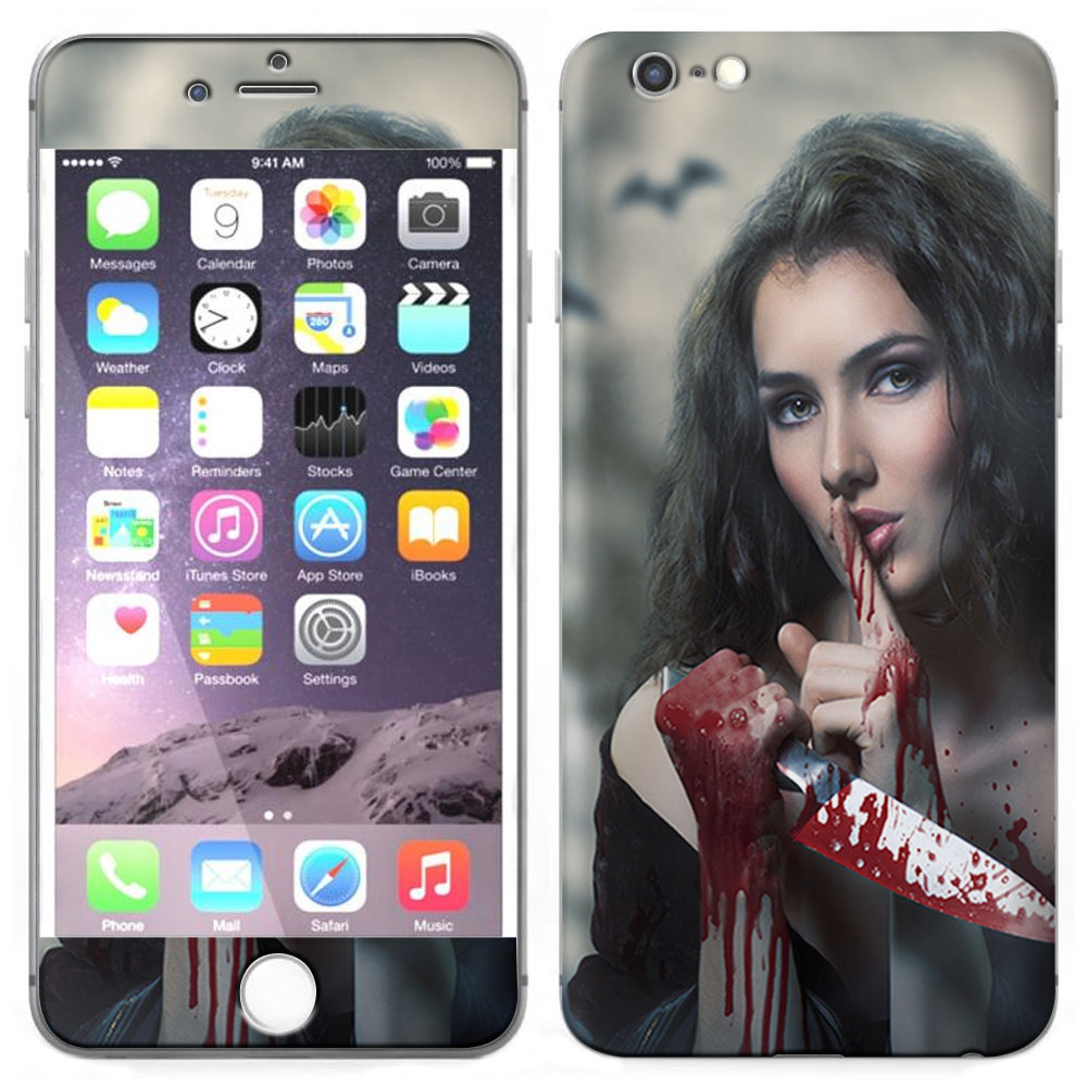 how to download movies to iphone skin decal for apple iphone 6 plus witch decal 18753