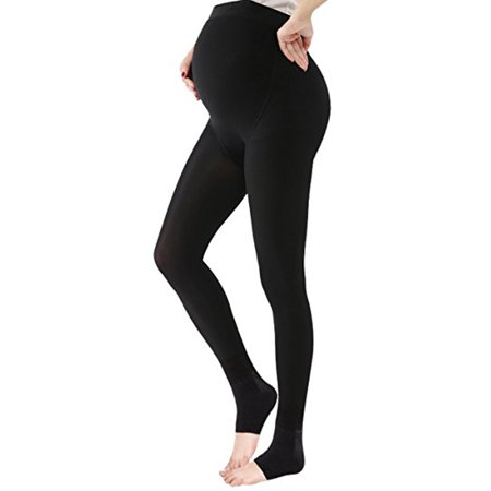 92848e3e219f2 SAYFUT - SAYFUT Maternity Pregnant Leggings Winter Warm Thick Adjustable  Trousers Leggings Essentials for Mothers - Walmart.com