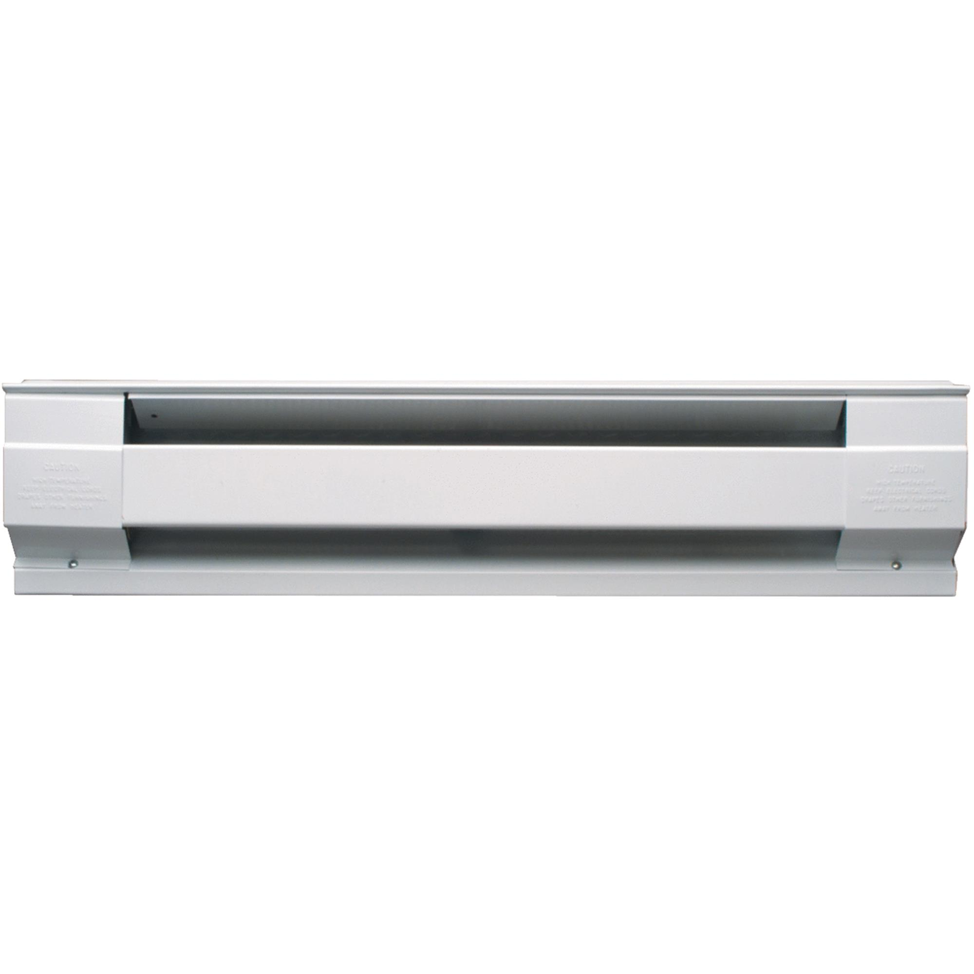 Cadet Electric Baseboard Heater by Electric Heaters