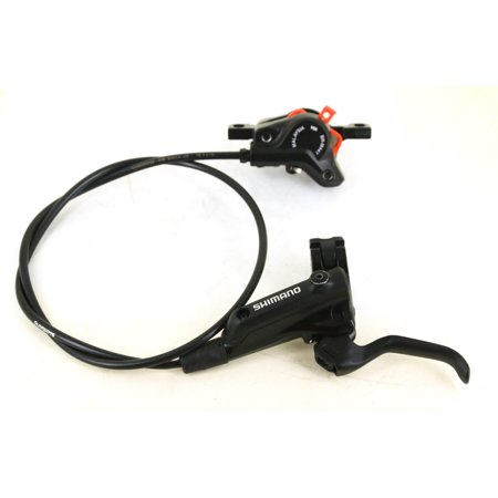 0b2a5fa457d Shimano BL-M506 / BR-M447 Hydraulic Disc MTB Bike Front Brake 750mm NEW -  Walmart.com