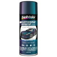 Dupli-Color Paint CWRC821 Dupli-Color Custom Wrap Effex