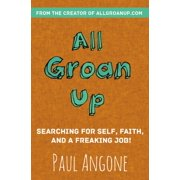 All Groan Up - eBook