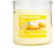 American Home by Yankee Candle Lemon Cupcake, 4 oz Small Tumbler