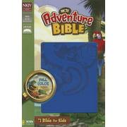 Adventure Bible-NKJV