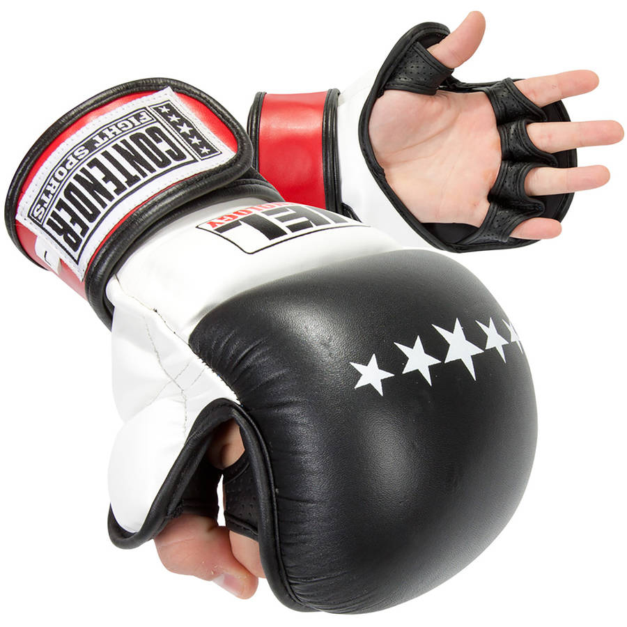 Contender Fight Sports JEL MMA Ultimate Training Gloves