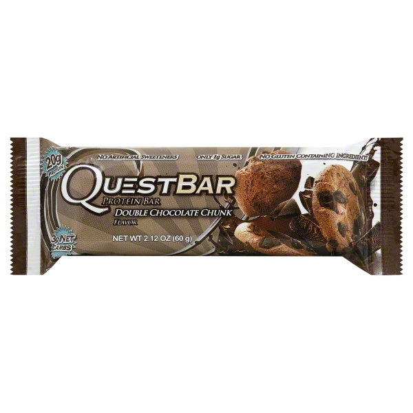 Quest Nutrition Quest Bar  Protein Bar, 2.12 oz