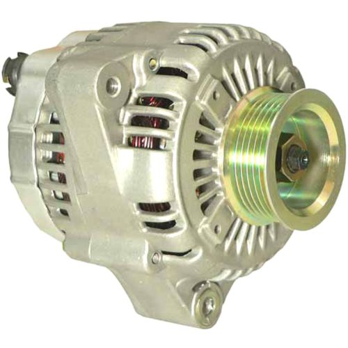 DB Electrical And0185 Alternator For 3.5L 3.5 Honda Odyssey 99 00 01 1999 2000 2001 31100-P8F-A01  101211-7850, 101211-7851