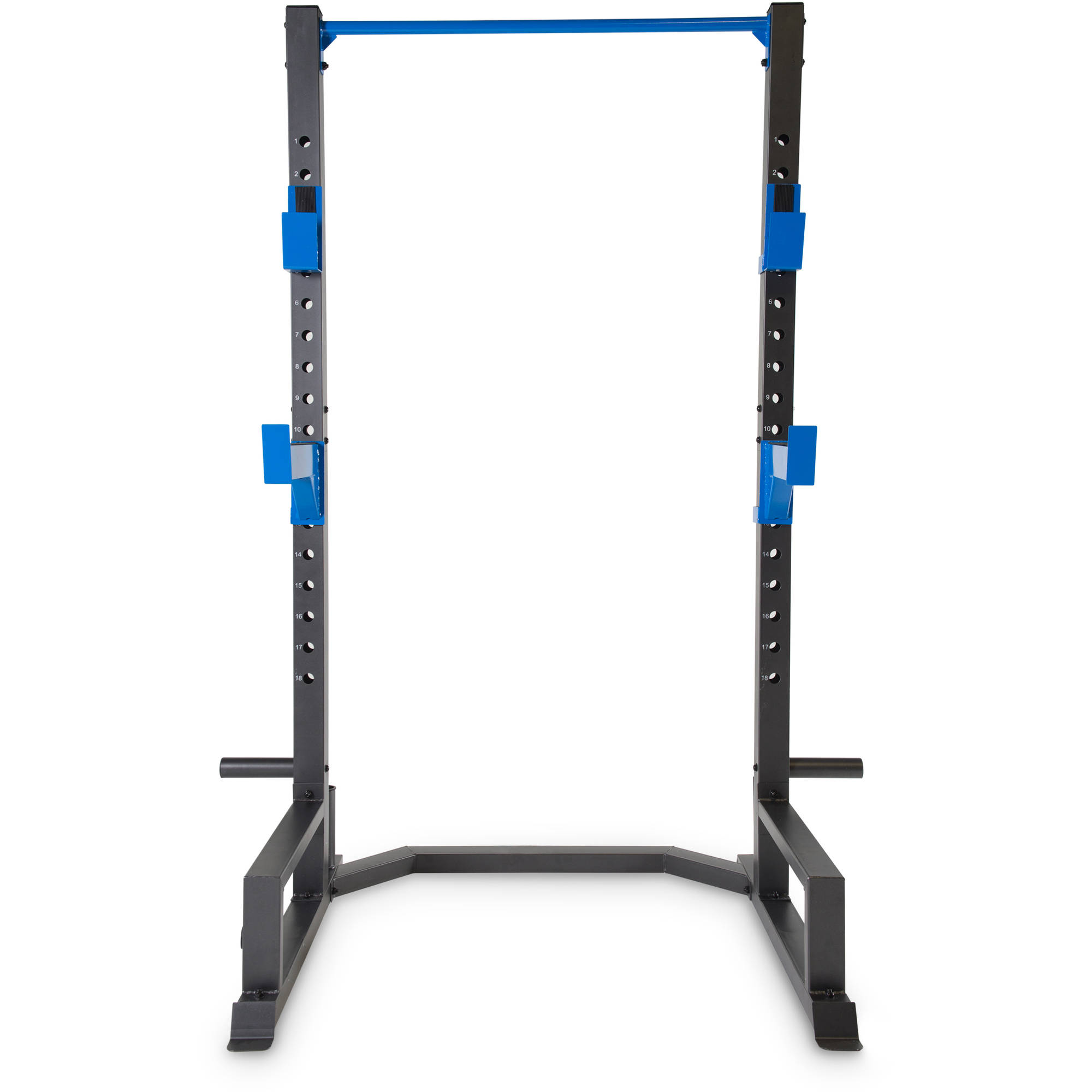 Fuel Pureformance Deluxe Power Cage Walmart