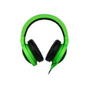 Razer Kraken Pro - Headset - full size - wired - green