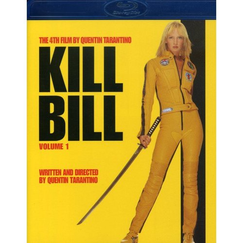 Kill Bill: Volume 1 (Blu-ray) (Widescreen)