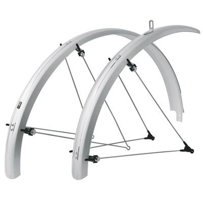 SKS B53 Commuter II Bolt-On Mountain Bike Fenders