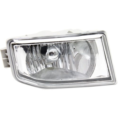 APR High Quality Aftermarket Fog Light Assembly For 2004