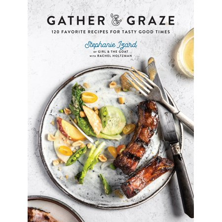 Good Times Sushi (Gather & Graze : 120 Favorite Recipes for Tasty Good)