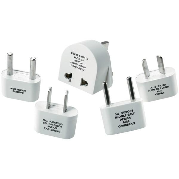 Conair M500ENR International Adapter Plug Set