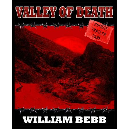 Valley of Death, Zombie Trailer Park - eBook](Trailer Park Costume Ideas)