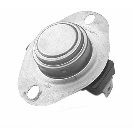Napco 6931el3001 Dryer Thermostat, LG 6931el3001