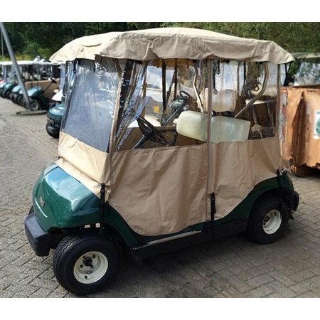 New Two Persons' Driving Golf Cart Rain Enclosure Cover WIMA ... Rain Covers For Golf Carts on rain covers for tents, rain covers for shopping carts, rain covers for shoes, rain covers for forklifts, rain covers for equipment, rain covers for helmets, rain covers for generators, rain covers for gloves, rain covers for golf clubs, rain covers for doors, rain covers for electric scooters, rain covers for wheelchairs, rain covers for cars,