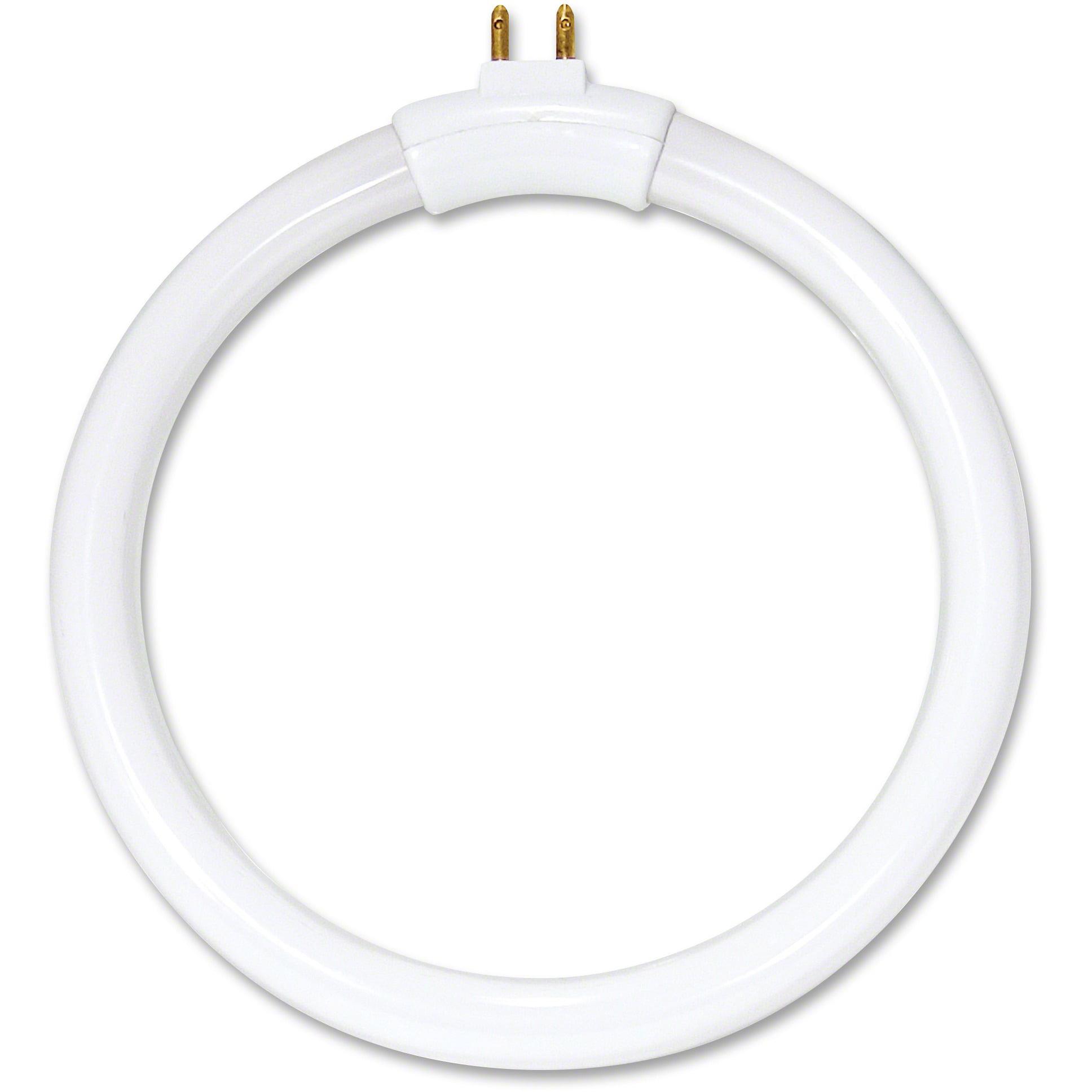Ledu 12W Circular Tube Replacement Bulb, 1 Each (Quantity)