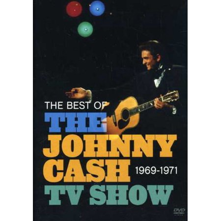 The Best Of The Johnny Cash Tv Show  1969 1971