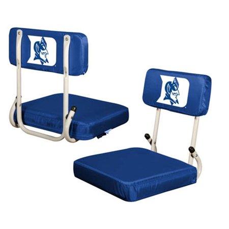 Duke Hard Back Stadium Seat