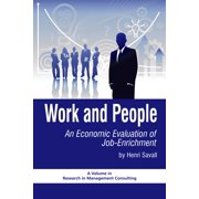 Work and People - eBook