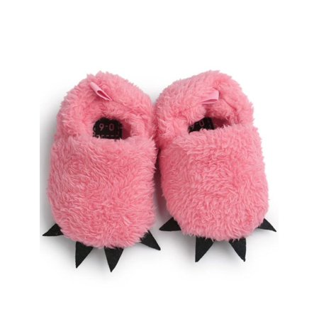 Nicesee Baby Warm Plush - Baby Bunny Slippers