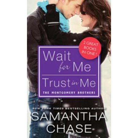 Wait for Me / Trust in Me - eBook