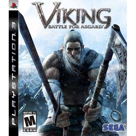 Viking: Battle of Asgard PS3