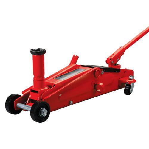 torin big red t83006 3 ton suv service jack - walmart