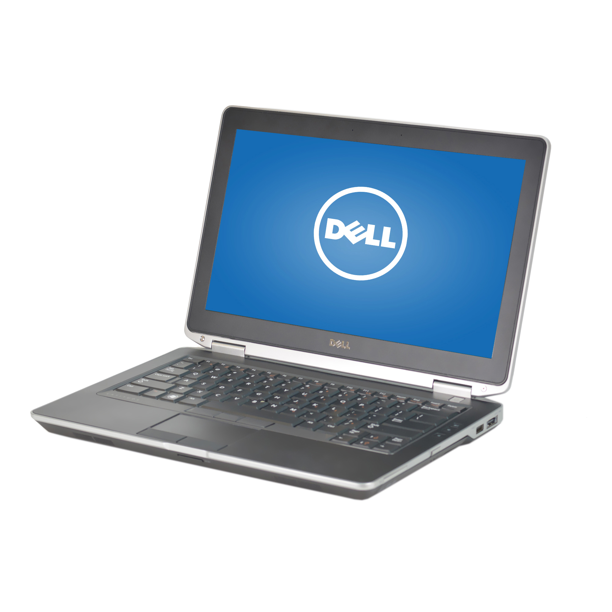 "Refurbished Dell Silver 13.3"" Latitude E6330 WA5-1096 Laptop PC with Intel Core i5-3320M Processor, 4GB Memory, 320GB Hard Drive and Windows 10 Pro"