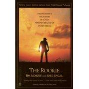 The Rookie - eBook