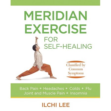 Meridian Exercise for Self-Healing : Classified by Common Symptoms](Merida Adult)