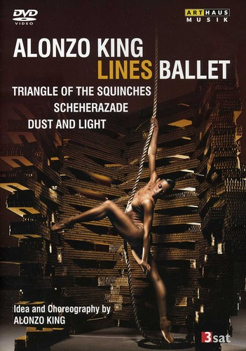 Alonzo King Lines Ballet by ARTHAUS MUSIK