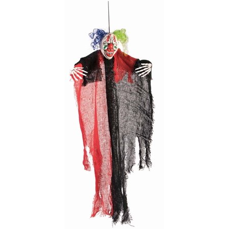 Evil Scary Clown 24