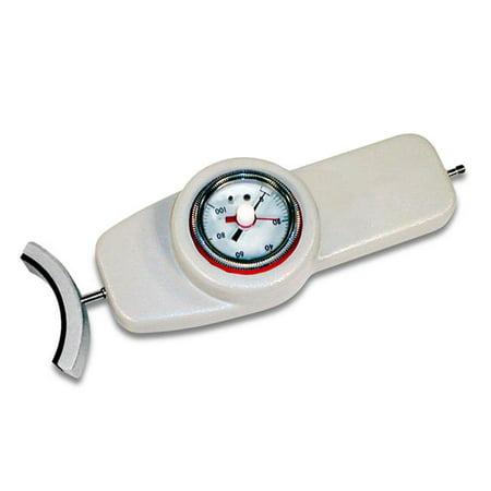 - Chattanooga 43112 Hydraulic Push-Pull Dynamometer - 100 lbs. (45 kg) Digital Gauge
