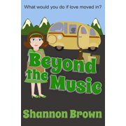 Beyond the Music - eBook