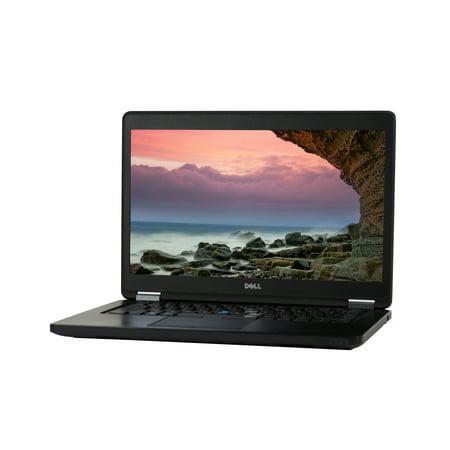 Refurbished Dell E5450 14