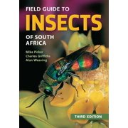 Field Guide to Insects of South Africa - eBook