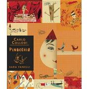 Pinocchio : Candlewick Illustrated Classic