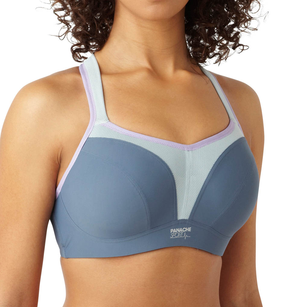 Panache 5021 Full-Busted Underwire Sports Bra