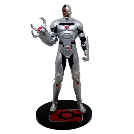 Justice League Cyborg Vinyl Figure | War Cyborg Action Figure | Toy Figure for Any Ages](Justice League War Wallpaper)