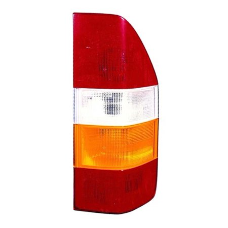 Go-Parts » 2003 - 2006 Dodge Sprinter 3500 Rear Tail Light Lamp Assembly / Lens / Cover - Right (Passenger) Side 5103597AA CH2801164 Replacement For Dodge Sprinter (Dodge Sprinter Passenger)