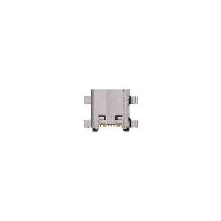 Games&Tech Micro USB Charging Charger USB Port Sync Dock Connector for Samsung Galaxy On5 SM-G550T1 SM-G550T2 - image 1 of 1