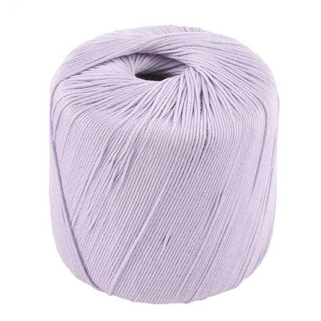 Cotton DIY Craft Sweater Tatting Crochet Hand Knitting Yarn](Yarn Crafts)