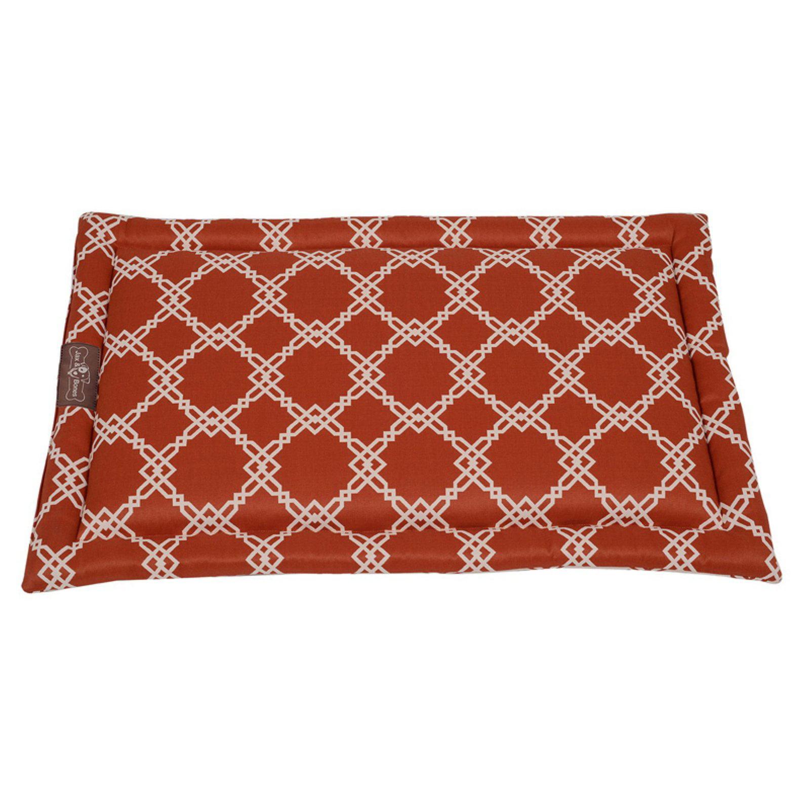 Jax & Bones Premium Fabric Cotton Cozy Mat