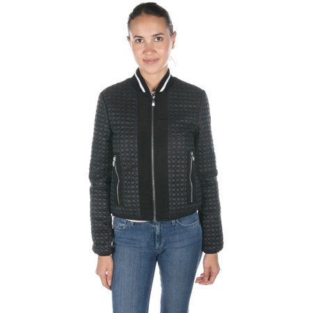 ARMANI JEANS WOMANS WOVEN DOWN JACKET BWB11-UC-12 MSRP:$380