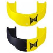 Tapout Mouthguard  Neon Yellow