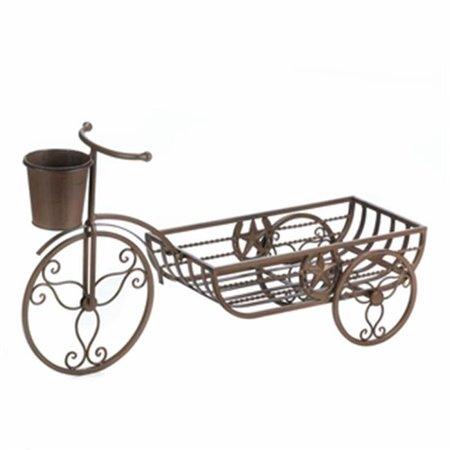 Home Decor Lonestar Bicycle Planter Walmart Canada
