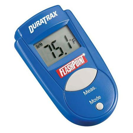 Infrared Temperature Gauge - Duratrax FlashPoint Infrared Temperature Gauge, DTXP3100