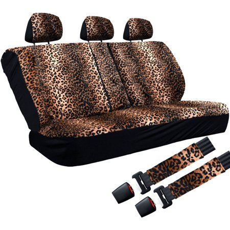 Cheetah Print Car Seat Walmart